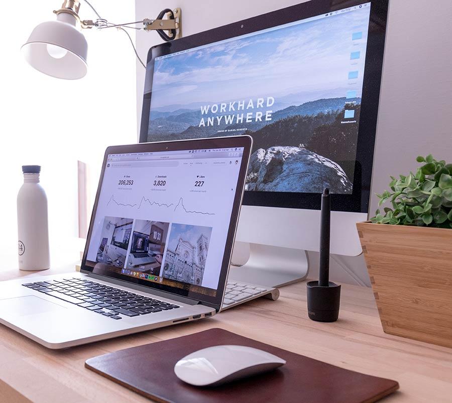 Création de site e-commerce WooCommerce et Prestashop