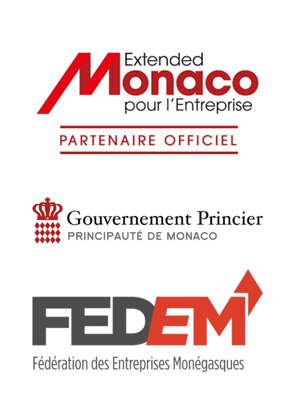 AIP Digital partenaire d'Extended Monaco pour l'Entreprise